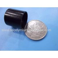China BNP-8 Permanent Bonded Ndfeb Ring Magnet For Motor on sale