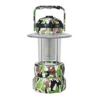Buy cheap 8 HP CAMOUFLAGE LED LANTERN from wholesalers