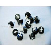 Buy cheap Ring Core Injection Ferrite Components product
