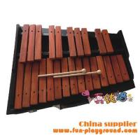 Buy cheap Kindergarten teaching aids Preschool Educational Wooden Toys Baby Musical Toy product