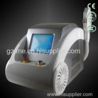 Buy cheap Portable elight ipl hair removal machine product