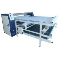 Buy cheap MTP Multifunctional Oil Heating Rotary Thermal Transfer Machine product