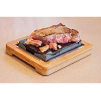 Buy cheap Lava Grill Stone/Cooking Stone product