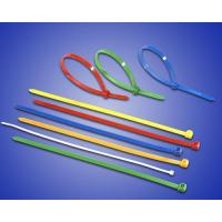 Buy cheap Self-locking nylon Cable Ties product