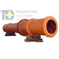 Buy cheap Graphite rotary dryer from Wholesalers