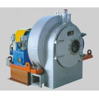 Buy cheap DH Series horizontal Spiral/ Sieving net Filtration Centrifuge product