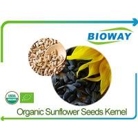 Organic Sunflower Seeds Kernels