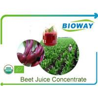 Organic Beet Root Juice Concentrate