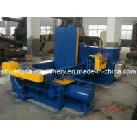Buy cheap Hydraulic Ferrous Compactor YD1600/Turn over bale product