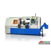 Buy cheap HIGH PRECISION SLANT BED CNC LATHE MT-95 product