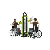 Buy cheap DISABLED SERIES Pull-up Rack product