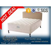 Buy cheap tight top innerspring king size cheap bamboo bed mattress product