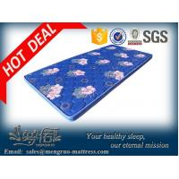 Buy cheap manufacture thin bed coconut coir organic mattresses product