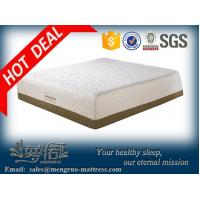 dream collection sleepwell visco gel memory foam mattress