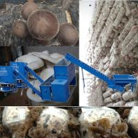 Buy cheap Mushroom cultivation machine for oyster farm product