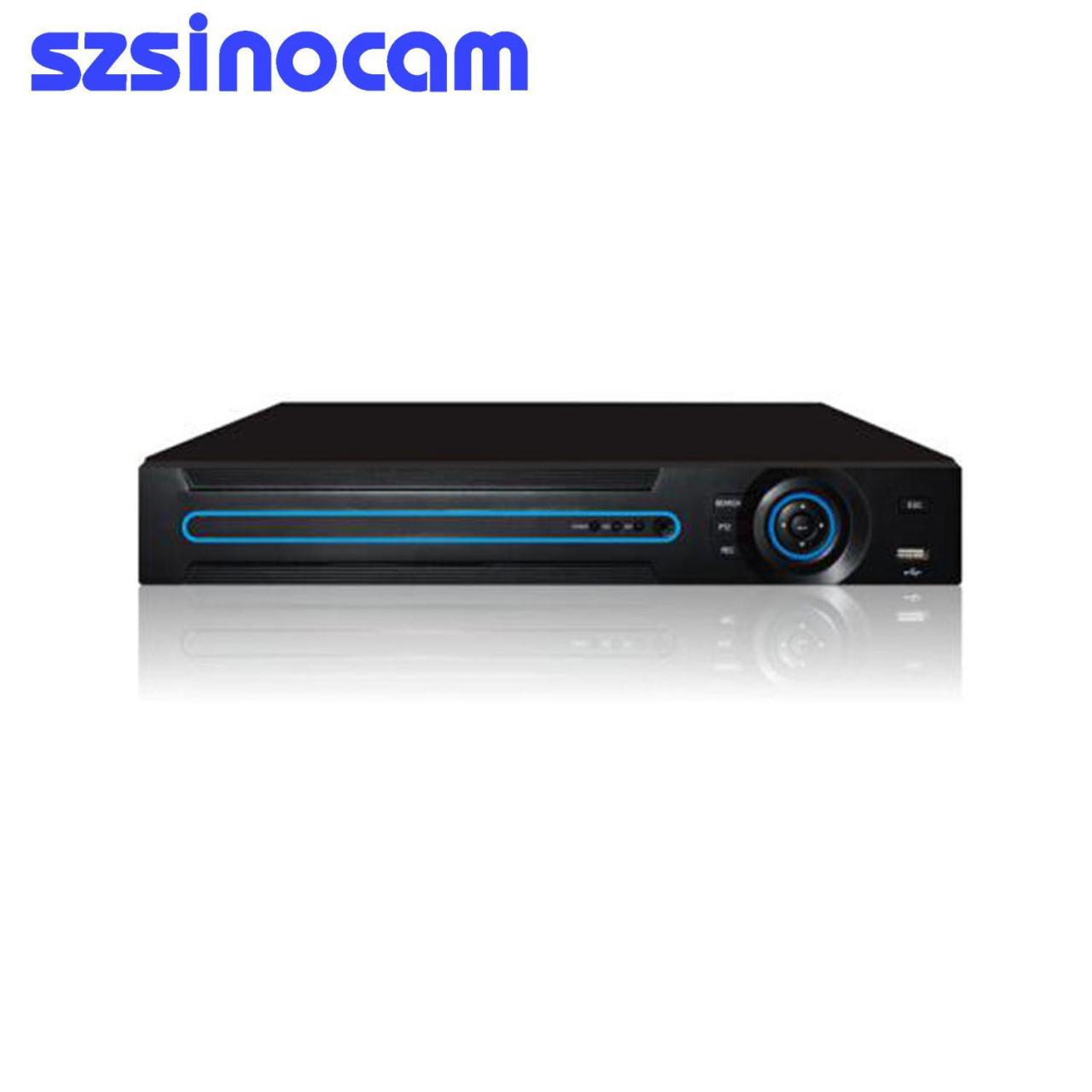 Buy cheap AHD / DVR NVR Network Video Recorder 4channel 1 x 4TB HDD wi DigitalVideoRecord product