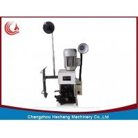 Buy cheap golden supplier terminal crimping machine product