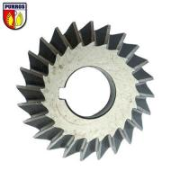Buy cheap Single-Angle Cutters Cutting Diameter: 35-75mm product