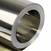 Buy cheap Mirror Stainless Steel Strip product