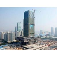 Buy cheap Multi-Storey and High-Rise Buildings Steel Structure product
