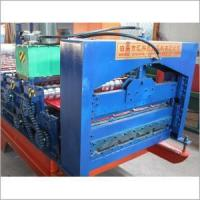 China High Speed Double Layer Roll Forming Machine on sale