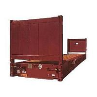 Buy cheap Platform Based Container product