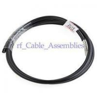 Buy cheap RF Coaxial cable Connector Adapter RG58 / 100 feet shipping free from wholesalers