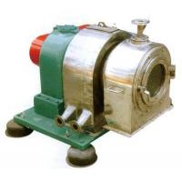 Buy cheap Horizontal Spiral Filtration-type Discharge Centrifuge, product