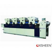 Buy cheap XH-447/456 Four Colors Offset Press product