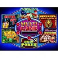 Buy cheap MULTIGAME SLOT GAMES No.LE-6x product