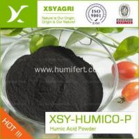 Buy cheap 100% Organic Fertilizer Super Potassium Humate for Agriculture product