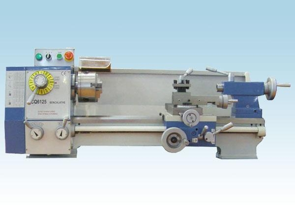 Quality CQ6125-500 GEAR HEADED ENGINE LATHE for sale