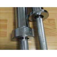 Buy cheap Barbell Bar For Compeitition from Wholesalers