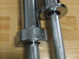 Quality Barbell Bar For Compeitition for sale