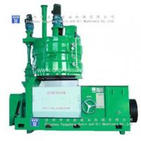 Buy cheap Groundnut oil extraction machine price product