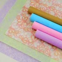 Buy cheap Non-woven flower wrapping roll product