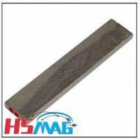 Buy cheap Unoriented Alnico 5 Rough Surface Bar Magnets from wholesalers