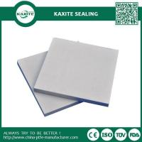 Buy cheap Durable Natural Turning Teflon Ptfe Sheet 1mm Thick 1500mm product