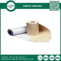 Bronze Filled Ptfe Chamical Resistent Ptfe Expanded Sheet