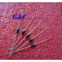 Buy cheap 200pcs 1N4007 Diode MIC DO-41 1A 1000V Rectifie Diodes new good quality product