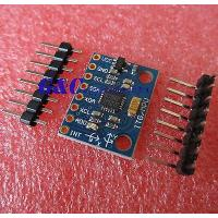 Buy cheap 2PCS MPU-6050 MPU6050 3 Axis gyroscope+acce lerometer module(3V-5V) product