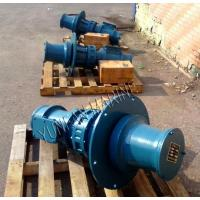 Buy cheap Marine Horizontal Windlass Capstan from Wholesalers