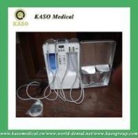 Buy cheap Dental Unit KASO Medical Dental unit KS-DLX102 B luxury dental chair price/dental equipment with CE product