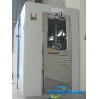 Buy cheap Intelligent Explosion-Proof Air Shower room product