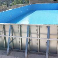 Buy cheap Degaulle Steel Wall Swimming Pool from Wholesalers