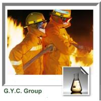 Buy cheap GY-MF-PU Textile Flame Retardant product