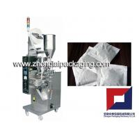ZT-8 Automatic Teabag Packaging Machine