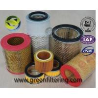 Buy cheap 02250131-498 air filter for Sullair compressor product