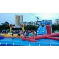 Buy cheap ThePortable Pool for water park product