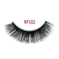 Buy cheap RF102 human hair eyelash from Wholesalers